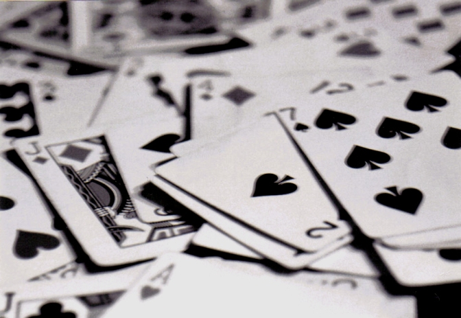 Reciprocality: The Cause of Profit at Poker