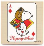 Ace Snoopy