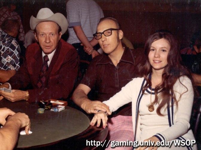 Bob Hooks: The Forgotten Texas Road Gambler